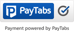 PayTabs powered payment